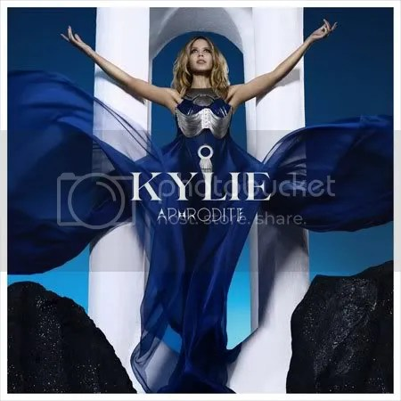 Kylie Minogue - Aphrodite Pictures, Images and Photos