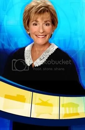 Judge Judy Pictures, Images and Photos