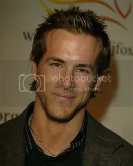 Ryan Reynolds Pictures, Images and Photos