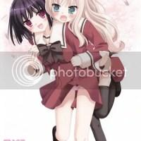 Sono Hanabira ni Kuchizuke o 3 - Anata to Koibito Tsunagi OVA Drama CD Special