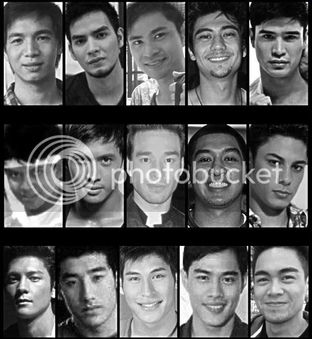 Mr Philippines 2014