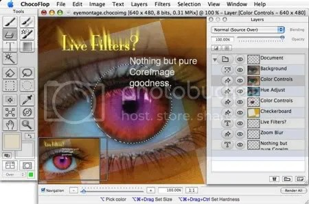 chcoflop 12 Software Gratis Pengganti Photoshop