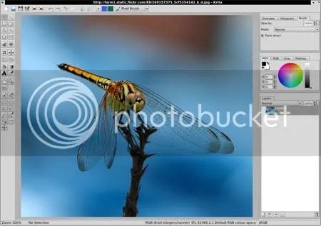krita 12 Software Gratis Pengganti Photoshop