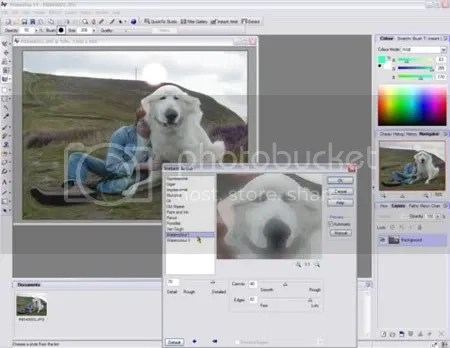 photoplus 12 Software Gratis Pengganti Photoshop