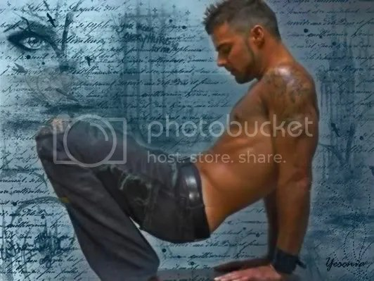 RICKY MARTIN Pictures, Images and Photos