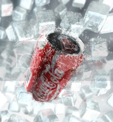 ice cold coke photo: ice cold coke coca-cola.jpg
