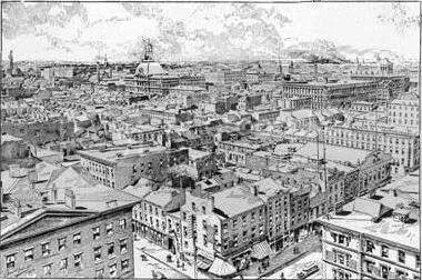 St. Louis, Missouri, 1860