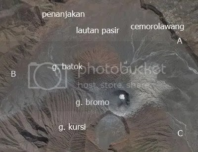foto satelit