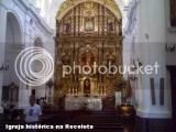 Igreja da Recoleta
