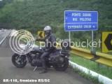 Fronteira RS/SC