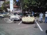T-bird e Corvette