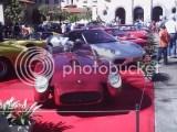 Coleção de Ferraris