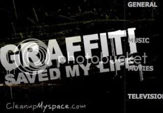 Graffiti Myspace Layouts 97cc7529242