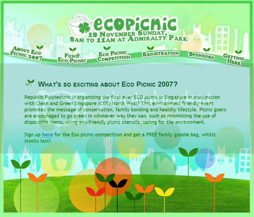 Ecopicnic