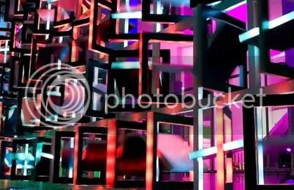multicolored frames