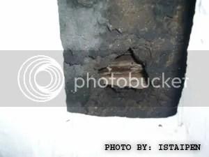 rotten coffin
