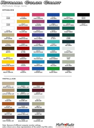 Veloster Color Chart | Upingcarshq