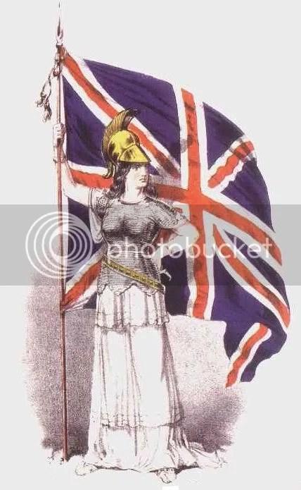 Lady Britannia