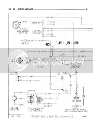 1992 Dodge D250 Electrical Problems  Dodge Cummins Diesel