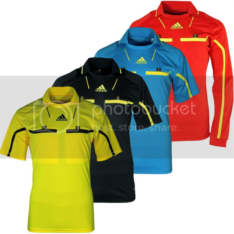 512757469 adidas World Cup 2010 Jerseys « Refereeing the Beautiful Game
