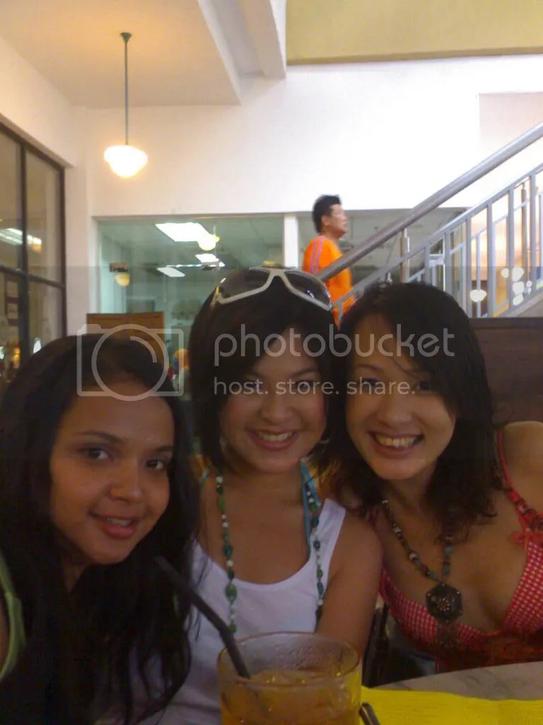 Sharon, MinLi & I