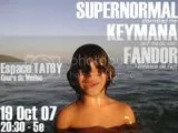 concert fandor keymana supernormal
