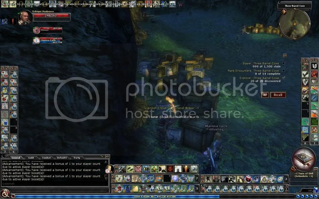 +1 Tome of Skill +1 Intimidate from a barrel in TBC photo 1TomeofSkillIntimidate1frombarrel_zpsccf4fa29.jpg
