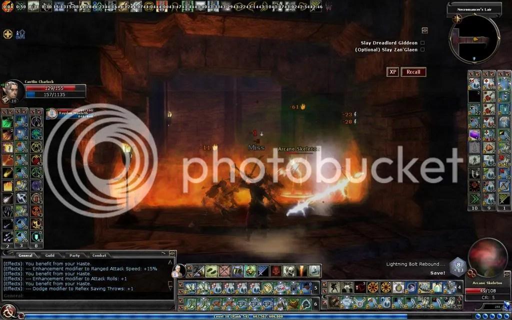 Cantlin working his way through the Necromancer's Lair photo CantlinworkinghiswaythroughtheNecromancersLair_zps1481d3c2.jpg