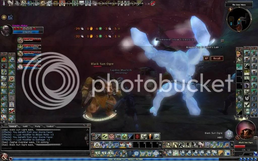 Kanndar, Gamefuel, and Spirtfinder in the Iron Mines photo KanndarGamefuelandSpirtfinderinTheIronMines_zps4e31199f.jpg