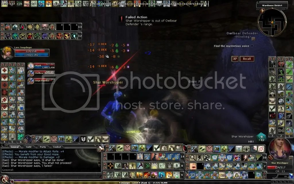 Larrs taking on a Shar Worshipper photo LarrstakingonaSharWorshipper_zpsa2b44ae7.jpg