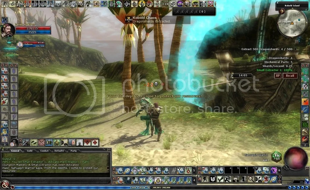 photo Erd hitting up Kobold Island Kobold Chaos_zpsvjiulu2x.jpg
