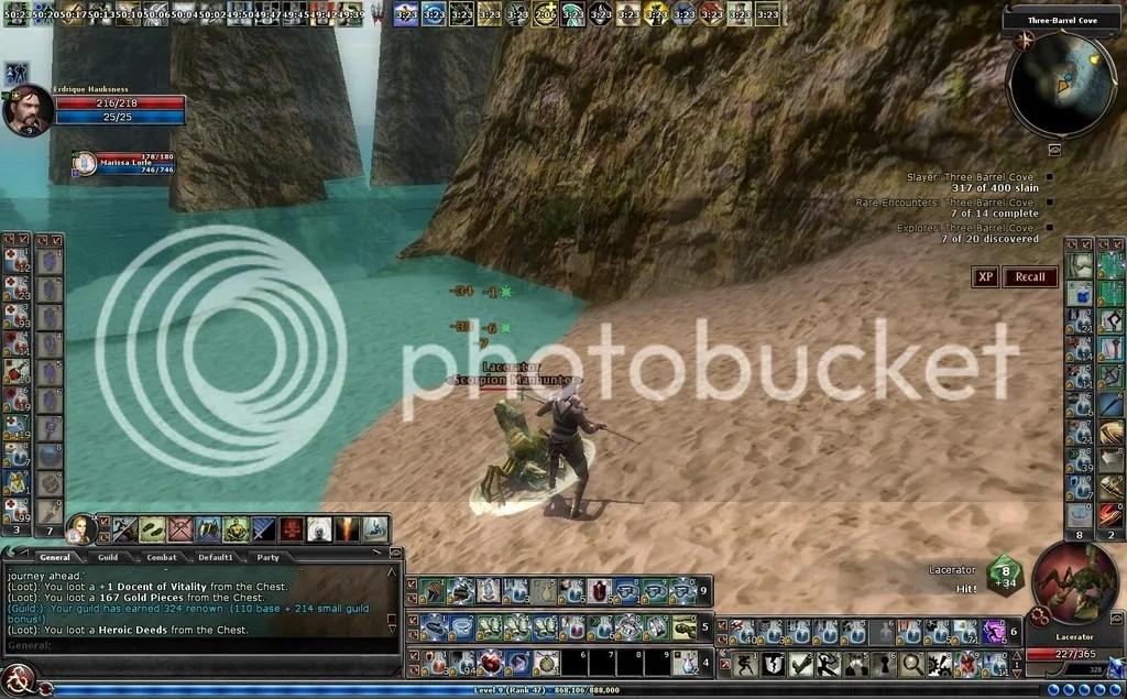 photo Erd running into scorpions in Three Barrel Cove_zps4pth77f8.jpg