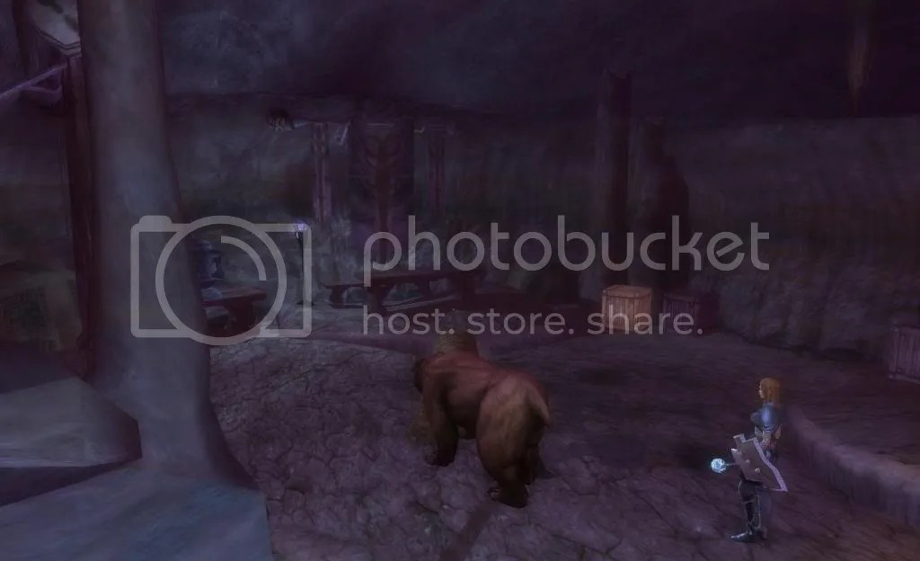 Erdrique looking around in the Grey Moon Den photo ErdlookingaroundintheGreyMoonDen_zps8dcec17c.jpg