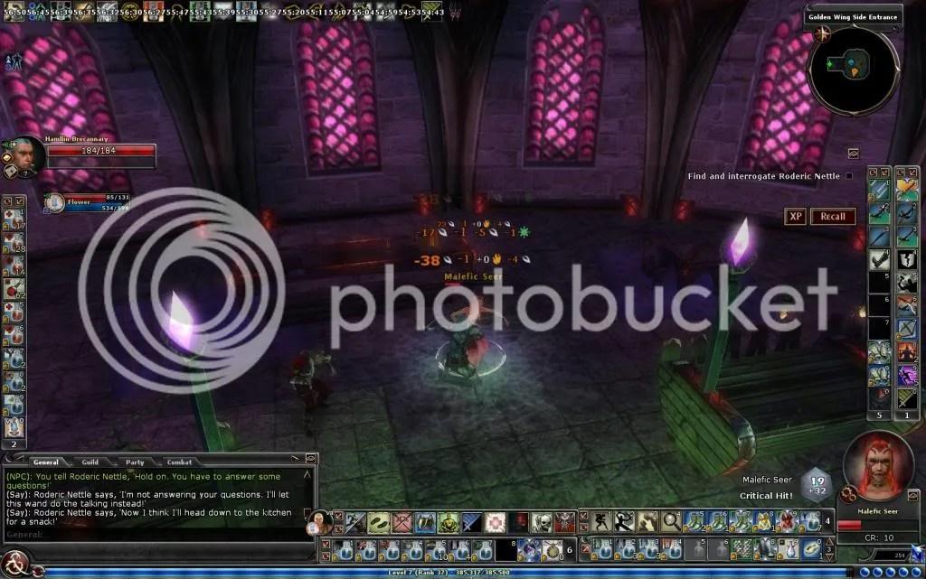 Hamllin attacking a Malefic Seer in the Snitch photo HamllinattackingaMaleficSeerintheSnitch_zps234b0321.jpg