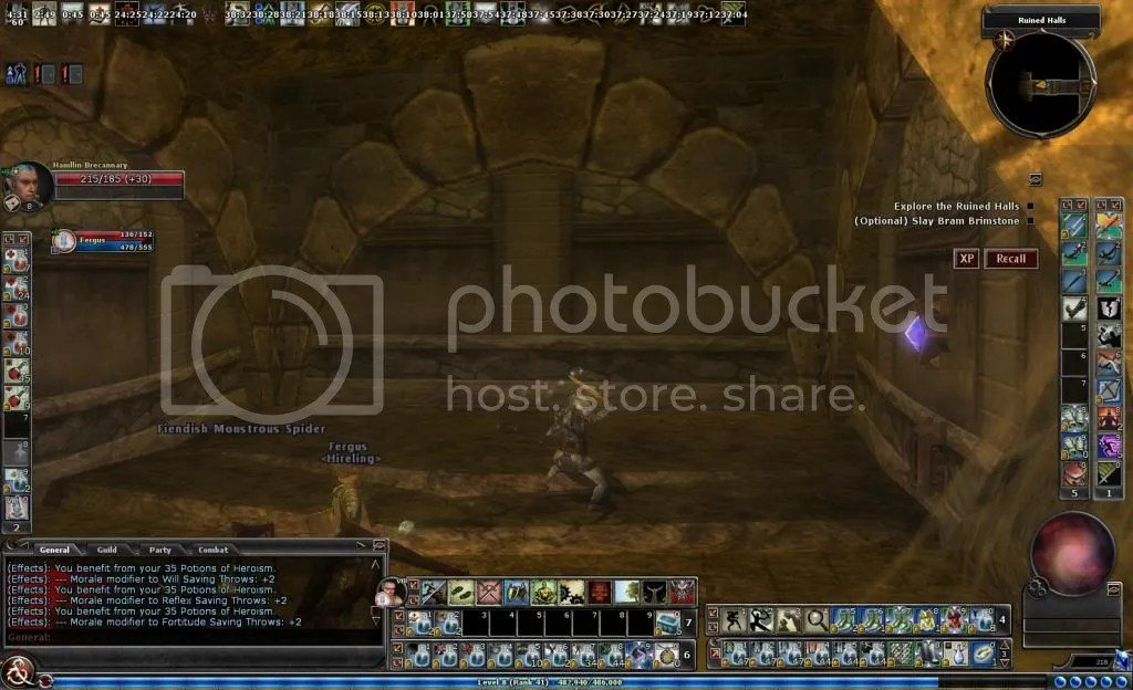 Being aggro'ed through a wall photo HamllinbeingaggroedbyBrimstonewhileheisbehindthewall_zps8969a5ac.jpg