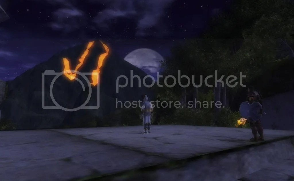 Moon over the volcano in Searing Heights photo MoonoverthevolcanooverSearingHeights_zps462da9af.jpg