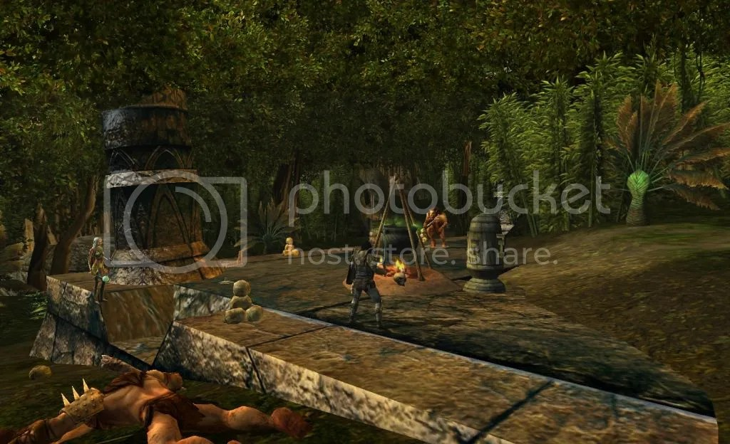 Stoorage preparing to battle an ogre in Sorrowdusk Isle photo StooragepreparingtobattleanogreinSorrowduskIsle_zpscb36f8e5.jpg