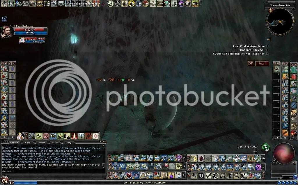 photo Erd taking on Whisperdooms legion of spiders_zpsps4vpy24.jpg