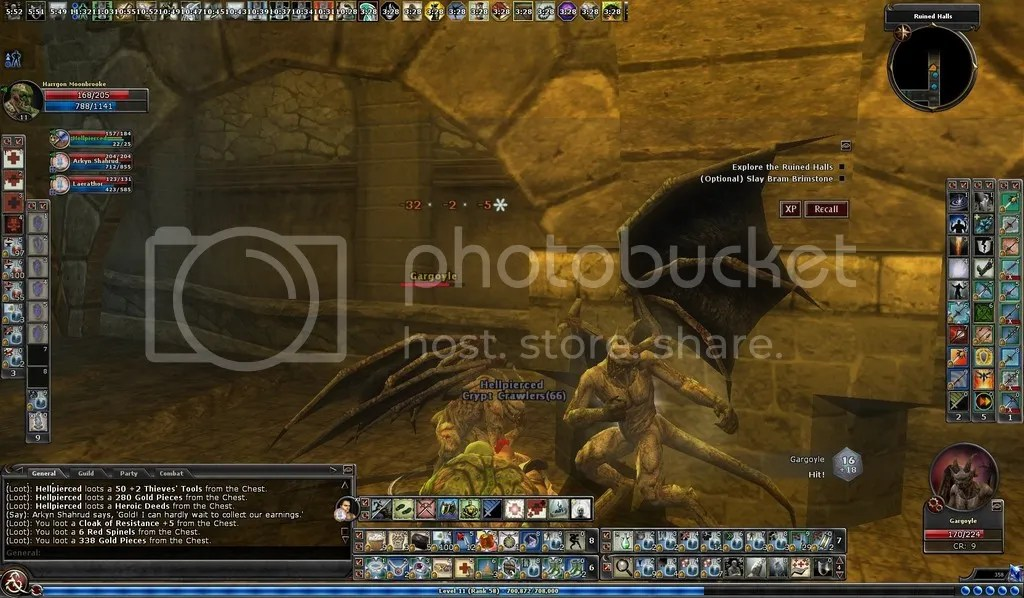 photo Fighting the enemies in Ruind Hall_zpsju1rpqcv.jpg