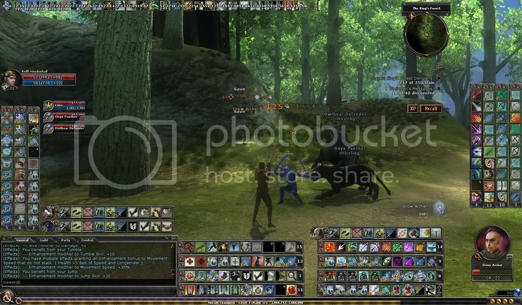 photo Kolll preparing for the drow in the Kings Forest_zpstoygmx5h.jpg