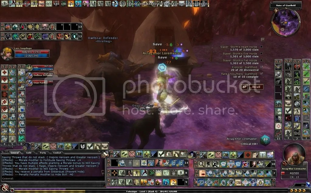 photo Larrs and his pets creating problems for Stormfist_zpsezclxq86.jpg
