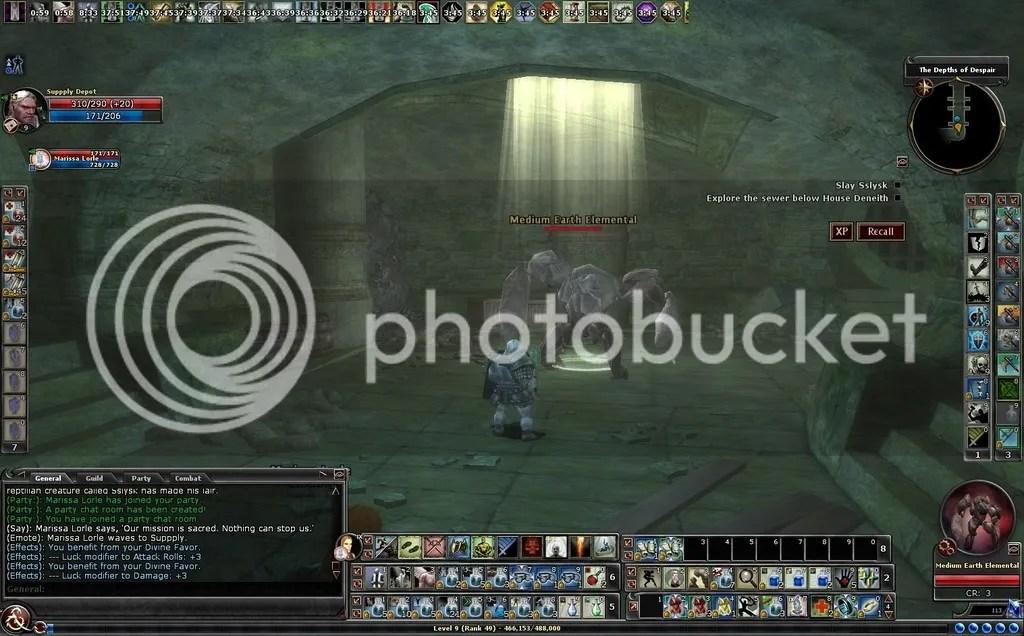 photo Supply coming across an earth elemental in Depths of Despair_zpshm6cyale.jpg