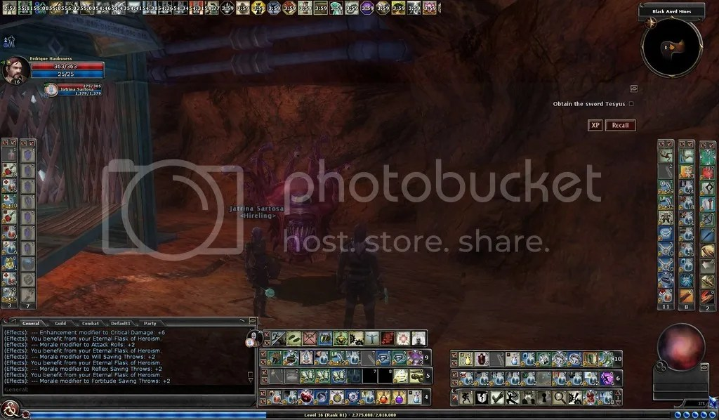 photo Taking a beholder for a spin in Black Anvil Mines_zpsmo1dtx21.jpg