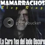Mamarracho Blog ring