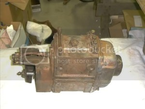 Wanted 1913 or 1914 Cadillac Delco starter generator