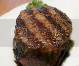 Buffalo Filet Mignon