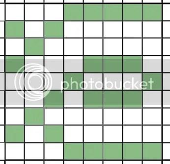 Fair Isle Chart