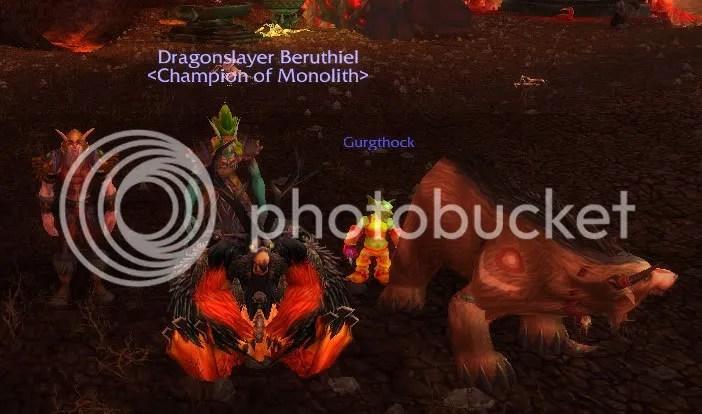 Gurgthock