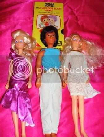 Jem dolls 1985
