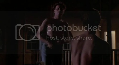 John Heard Shirtless